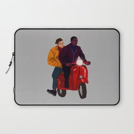 Team Work Laptop Sleeve