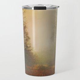 Fall Meadow Travel Mug