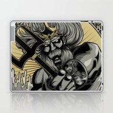Poseidon Laptop & iPad Skin