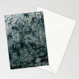 Mono-type 2 Stationery Cards