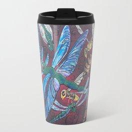 bug life Travel Mug
