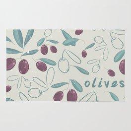 OLIVES Rug