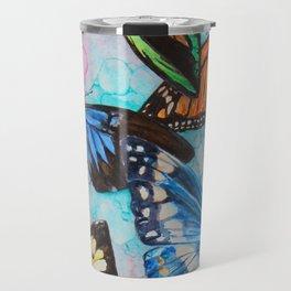 Flutter Travel Mug