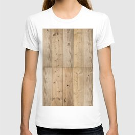 Wood 6 Light T-shirt