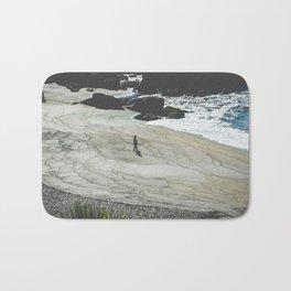 The Beach Azores Bath Mat