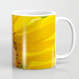 Sunflower Daydream Coffee Mug