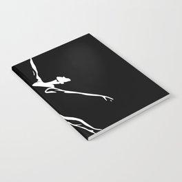 ballet Notebook