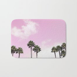Cotton Candy Affair Bath Mat