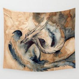 PAYNE'S DRAGON Wall Tapestry