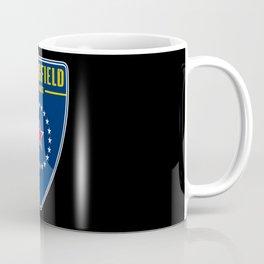 Springfield Illinois Shield Coffee Mug