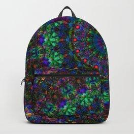 Mandala Sae Backpack