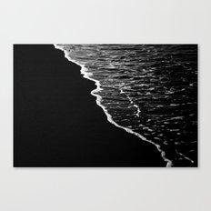 swosh Canvas Print