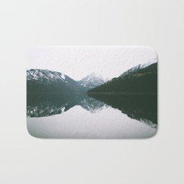 Wallowa Lake Bath Mat