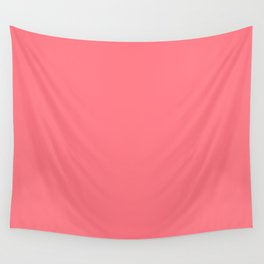 Strawberry Pink Sorbet Ice Cream Gelato Ices Wall Tapestry