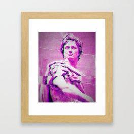 Julius Caesar Framed Art Print