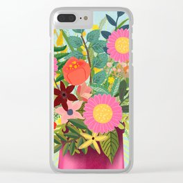 It's A Good Day To Have A Good Day Clear iPhone Case