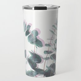 Eucalyptus Shadows II Travel Mug