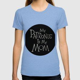 My Patronus is My Mom T-shirt