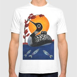 Baby Loon T-shirt