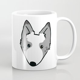 Jetpack the Dog Coffee Mug