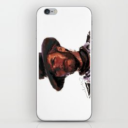The Good - Clint Eastwood iPhone Skin