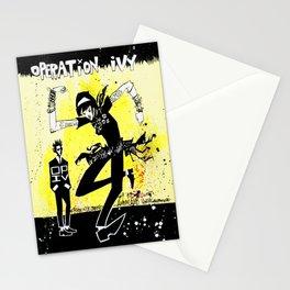 OPERATION IVY Stationery Cards