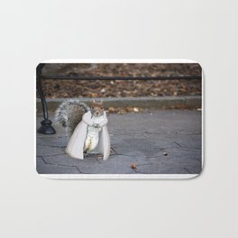 king for a dray Bath Mat