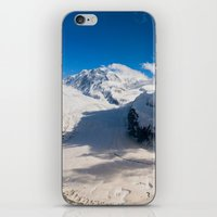 switzerland iPhone & iPod Skins featuring Switzerland - Panorama (RR66) by RR Photo | Landscape Photography
