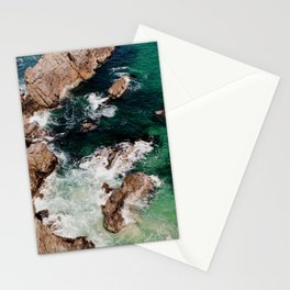Noosa Cliff Stationery Cards