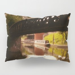 Canal Dreams Pillow Sham