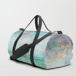 Beach Lapis Duffle Bag