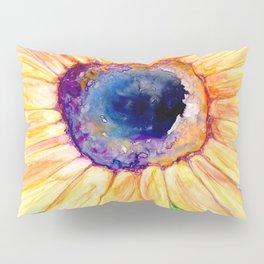 Zonnebloem Pillow Sham