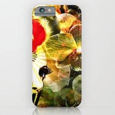 Retro look Slim Case iPhone 6s