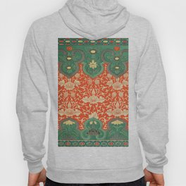 Examples of Chinese Ornament XCIV Hoody