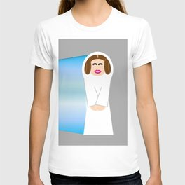 Princess Leia- You're My Only Hope T-shirt