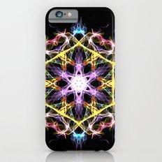 Digital Mandala iPhone 6s Slim Case