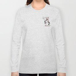 Summoner Siamese Cat Long Sleeve T-shirt