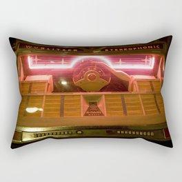 Let The Good Times Roll ! Rectangular Pillow