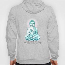 Buddha Namaste Hoody