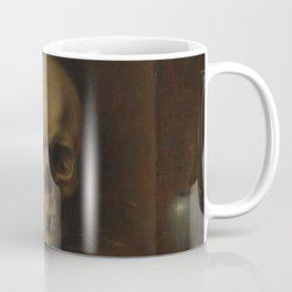 Jacques de Gheyn II - Vanitas Still Life (1603) Coffee Mug