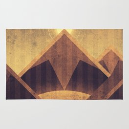 Earth - Mount Everest Rug