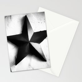 Texas Lone Star - 1 Stationery Cards