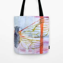 One Day We Will Be Free Tote Bag