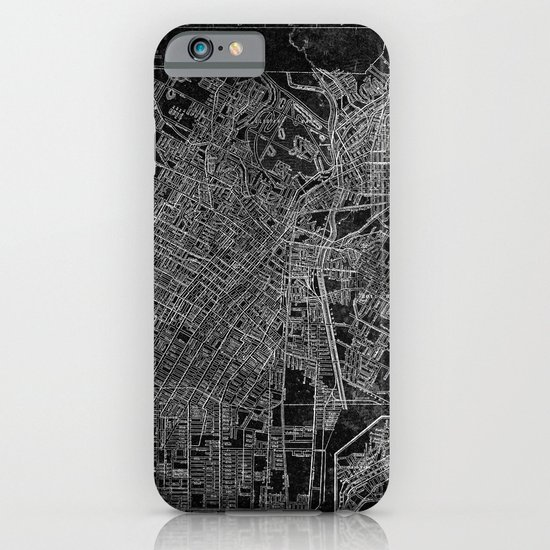 Los Angeles, California, Circa 1908. iPhone & iPod Case