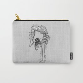 The Acrobat Carry-All Pouch