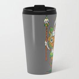 The Hoodoo Man Travel Mug