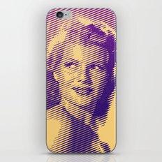 Rita Hayworth iPhone & iPod Skin