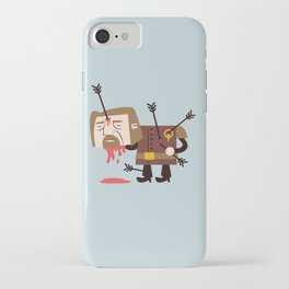 Hand of the Steward iPhone Case