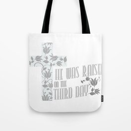 Christian Easter Gifts Tote Bag