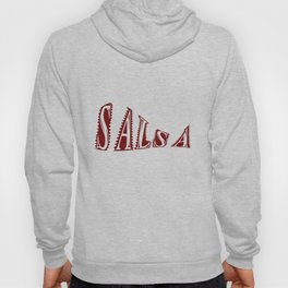 Salsa Zippo Hoody